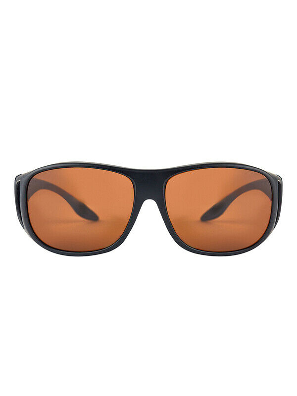 thumbnail 12 - Fortis Eyewear OverWraps Polarised Sunglasses - All Types NEW