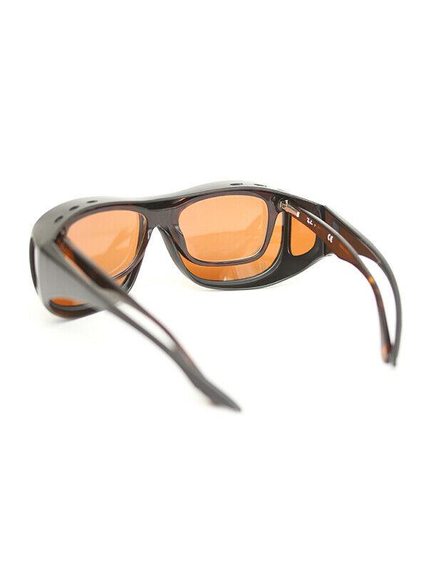 thumbnail 16 - Fortis Eyewear OverWraps Polarised Sunglasses - All Types NEW