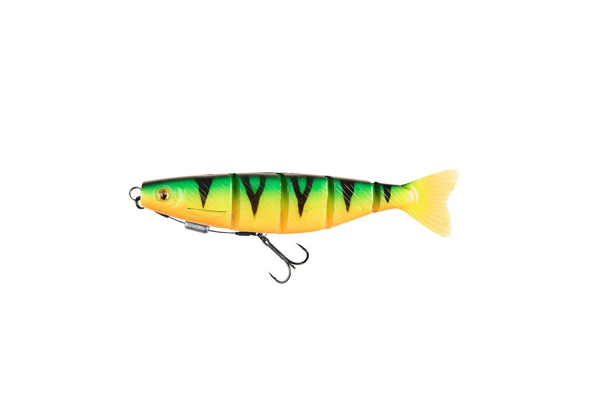 thumbnail 12 - Fox Rage Pro Shad Jointed Lures 14cm 31g All Types